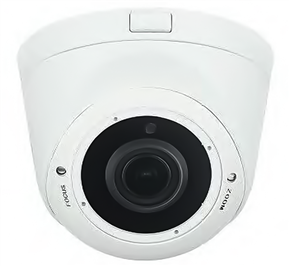 LONGSE LIRDQS500 Metallic Dome CAMERA